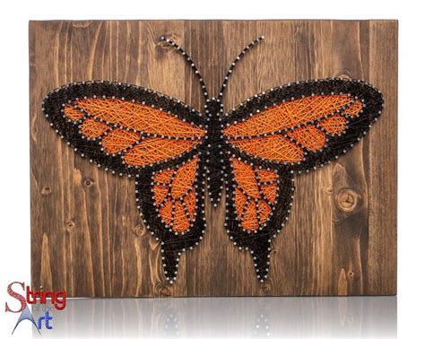 Wood Nail String - 126 best diy string kits images on diy