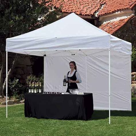 easy up awnings ez pop up canopy 10 x 10 canopy z shade commercial tent awning 4 zipper sidewalls