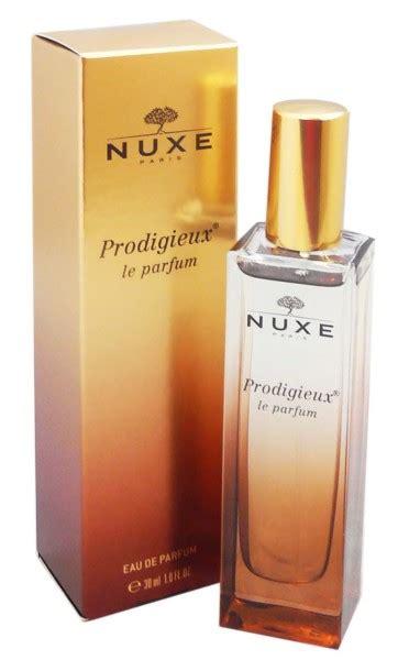 Parfum Non Alkohol 30ml nuxe prodigieux le parfum 30ml parfums