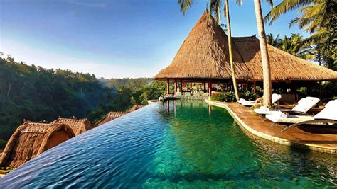 Weddingku Honeymoon Bali by Honeymoon Destination Bali The Plunge