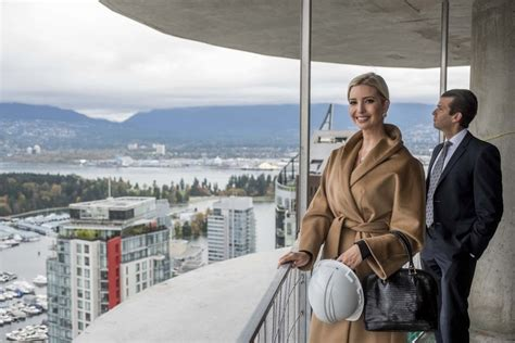 donald trumps penthouse how much is the vancouver deal worth real estate business in vancouver