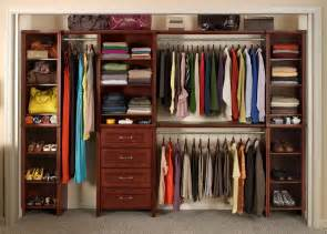 Wood Closet Organizers Solid Wood Closet Organizers With Many Advantage