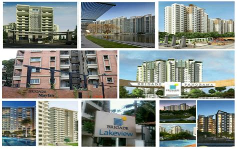 Appartments In Bangalore by Brigade Apartments In Bangalore Buy And Sell