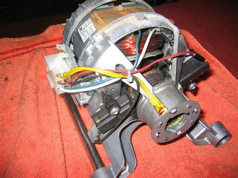 como conectar motor escobillas lavadora directamente a cientificosaficionados com ver tema ayuda motor lavadora
