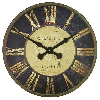 roger lascelles extra large greenwich dial wall clock black 1000 images about clocks on pinterest john lewis