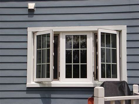 why casement windows are more than awesome crs exteriors