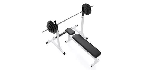 bench press free weights what s the difference between machines and free weights
