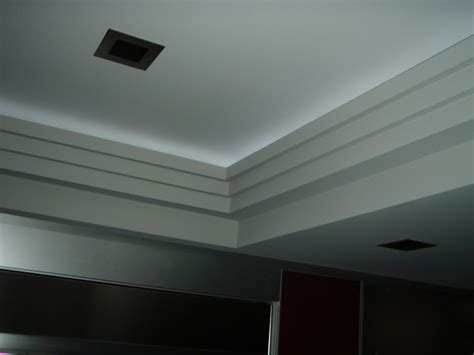 Ceiling Cove Lighting Custom Ceiling Details Plus Led Cove Lighting Contemporary Kitchen Hawaii By By Design