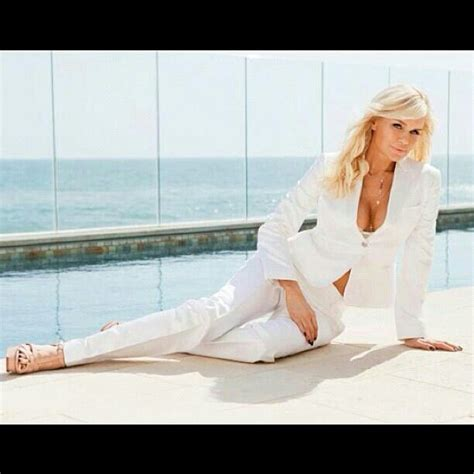 yolanda foster when she was modeling model and real housewive of beverly hills yolanda foster