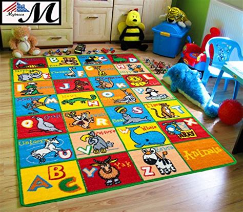 area rugs for playrooms rug abc animals area rug 5 x 7 children area rug