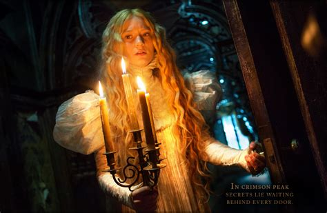 crimson peak crimson peak crimson peak photo 38176075 fanpop