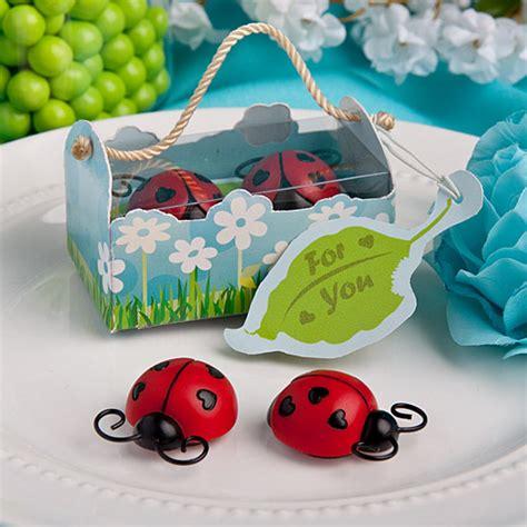 Magnet Giveaways - ladybug magnet favors