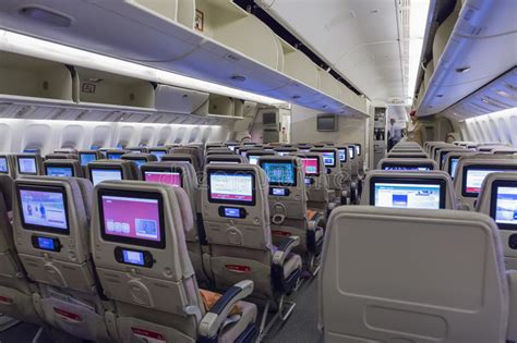 emirates economy class wifi boeing 777 emirates economy class with tv touch screen