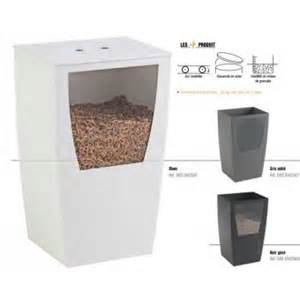 rangement granules bois rangement granule opus dixneuf bois ou granule