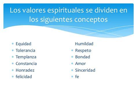 imagenes de valores espirituales valores espirituales grupo numero 8
