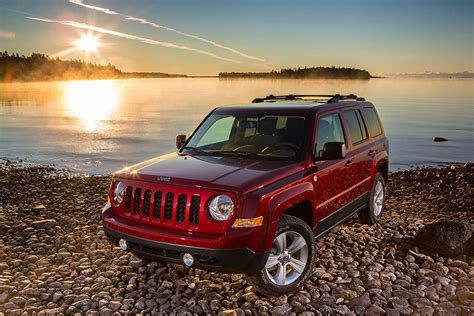 Jeep Patriot 2015 2015 Jeep Patriot Overview Cars