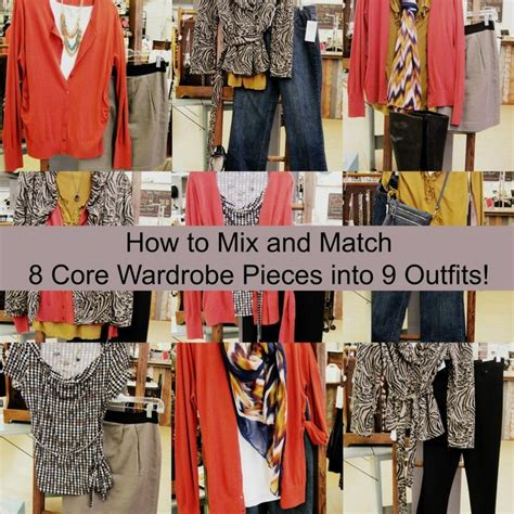 Wardrobe Pieces To Mix And Match by 100 Best Images About Basic Wardrobe Ideas Mix Match