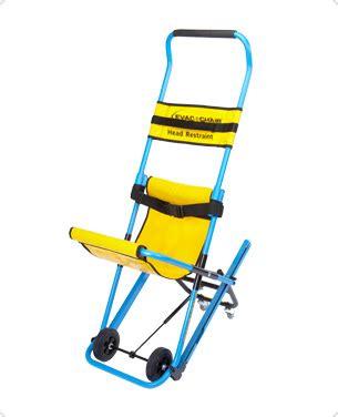 Evac chair products emergency stairway evacuation chair evac chair 300h mk4
