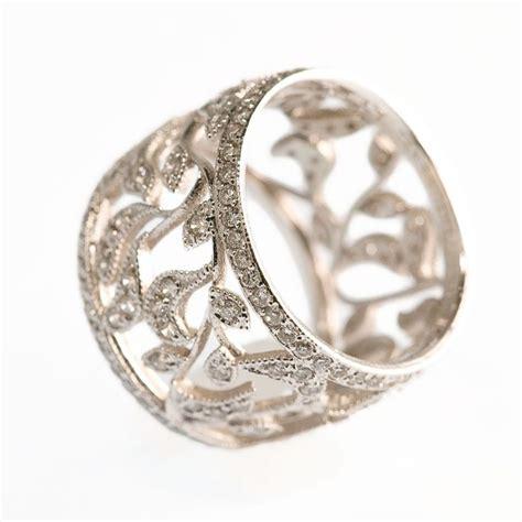 filigree wedding ring my style pinterest filigree