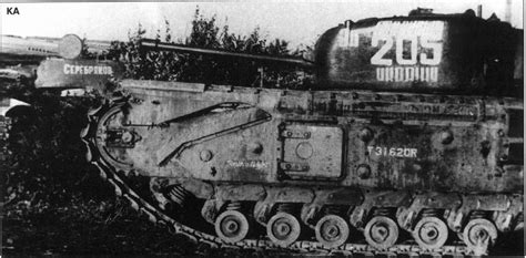 libro soviet lend lease tanks of a lend lease churchill iii under soviet command the tank was named quot alexander nevsky quot after the