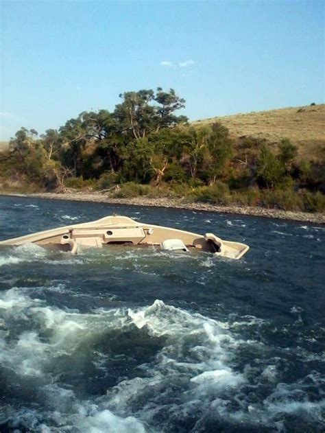 drift boat duck hunting drift boat safety montana hunting and fishing
