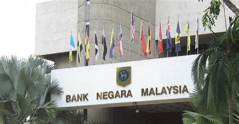 national bank malaysia does rothschild own and bank negara malaysia
