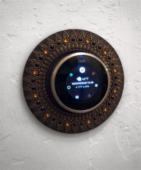 25 best ideas about nest thermostat on home