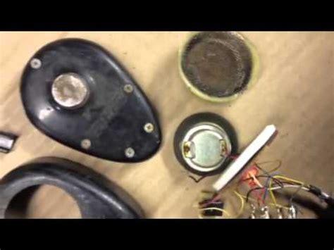 Sale 4 Poles Mic Type Diy 35mm Replacement Oyaide I Straigh diy mic adapter cb radio doovi