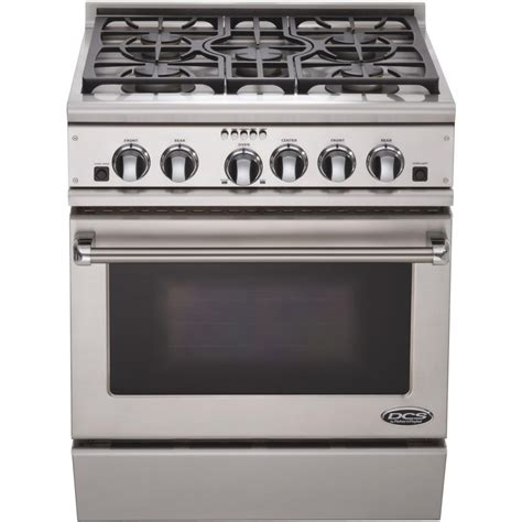 Fisher Paykel Cooktop Reviews Dcs Ranges 30 Inch Dual Fuel Propane Gas Range By Fisher