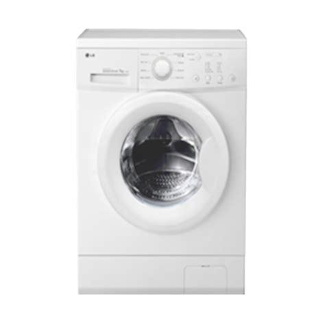 Mesin Cuci Lg F8008nmcw jual lg f8008nmcw abwpein washing machine front loading harga kualitas terjamin