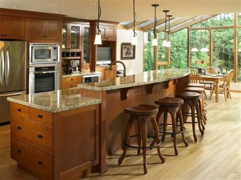 kitchen island designs with seating kitchen kitchen islands with seating for 6 with roof