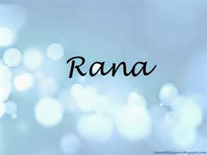 rana name wallpapers rana name wallpaper urdu name