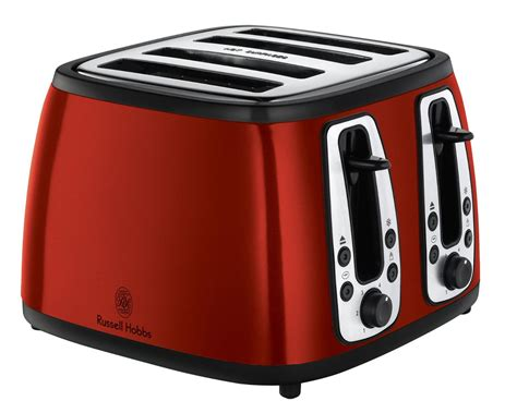 Top 4 Slice Toaster which is the best toaster to buy
