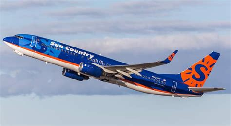 sun country airlines for more information call 800 327 1390