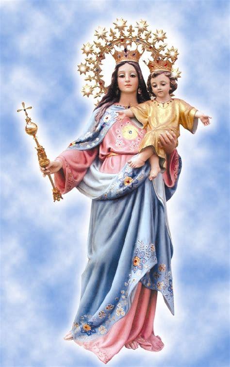 Imagenes Virgen De Maria Auxiliadora | imagenes de maria auxiliadora ausiliatrice auxiliatrice