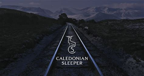 Book Caledonian Sleeper by Caledonian Sleeper Website Launched
