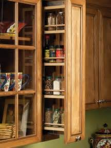 kitchen cabinet spice rack cabinet accessories for stock kitchen cabinetry bertch