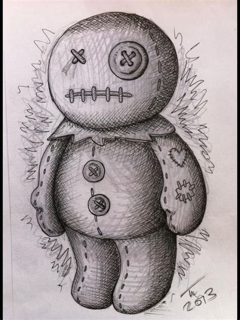 vudu tattoo voodoo doll pesquisa