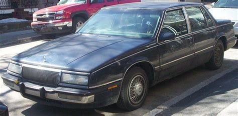 books about how cars work 1991 buick lesabre electronic toll collection file 90 91 buick lesabre jpg wikimedia commons