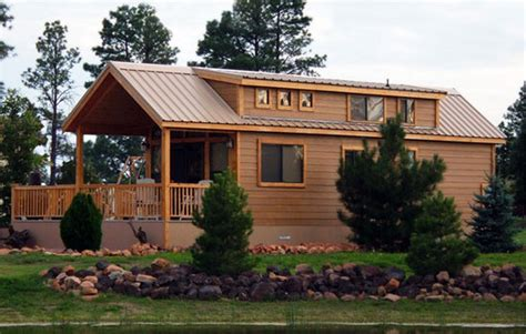 cavco cabin park models the finest quality park models