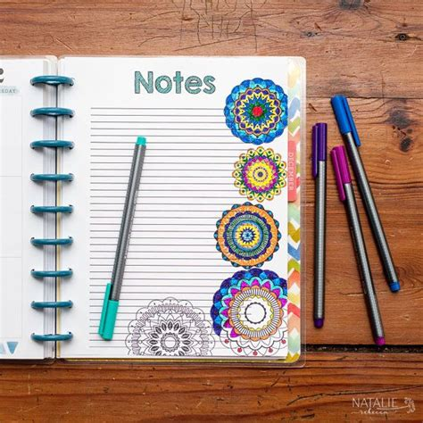 coloring book planner 8 best images about focus on coloring pages