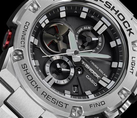 Casio G Shock Series G 1400d 1a 100 Casio Original casio g shock g steel tough chronograph gst b100 series bluetooth connected watches ablogtowatch