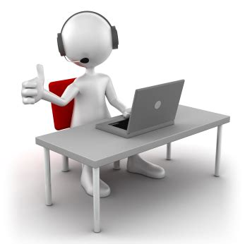 Help Desk Technical Support by Help Desk