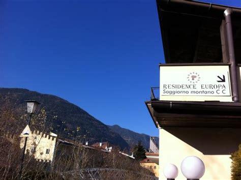 soggiorno montano carabinieri bressanone bagno foto di residence europa soggiorno montano