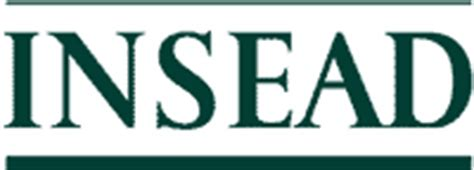 Insead Mba Courses by World Student