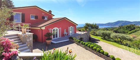 vendita mare liguria villa in vendita vista mare in liguria lionard