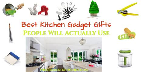 best kitchen gadget gifts unique kitchen gift ideas people will actually use the
