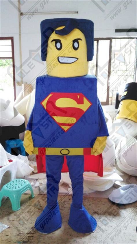 Update Harga Costume Karakter Instagenic lego superman costume gallery