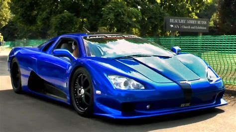 ssc ultimate aero ssc ultimate aero twin turbo revs start ups and sounds
