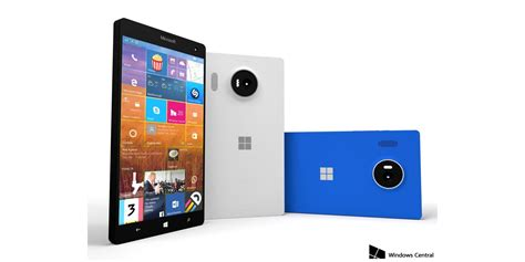 Microsoft Lumia Xl microsoft lumia 950 and lumia 950 xl release date specs and features neurogadget